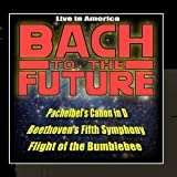 Classical Music Meets Jazz: Pachelbel's Canon In D, Beethoven's Fifth Symphony, Flight of the Bumble