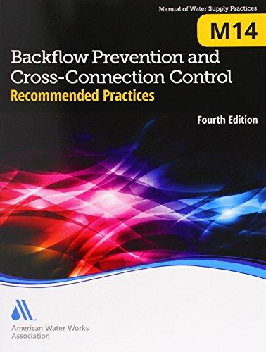 Backflow Prevention - 4