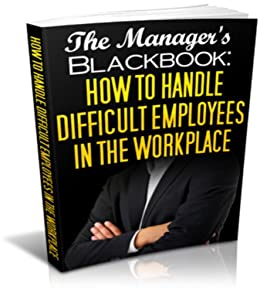Amazon how to deal with difficult employees at work managers how to deal with difficult employees at work managers guide by brendon paul fandeluxe Image collections
