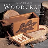 New Crafts, Sally Walton and Stewart Walton, 0754826546