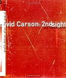 David Carson, Lewis Blackwell, 0789301288
