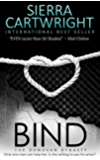 Bind (The Donovan Dynasty Book 1)