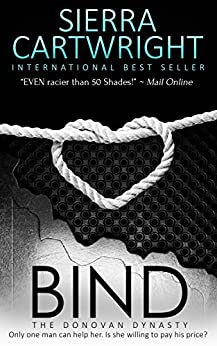 Bind (The Donovan Dynasty) by [Cartwright, Sierra]