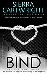 Bind (The Donovan Dynasty)