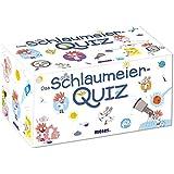moses. 90208 Das Schlaumeier-Quiz   Kinderquiz   Für Kinder ab 8 Jahren
