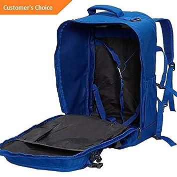 Amazon.com | Sandover LiteGear Travel Pack 4 Colors Travel Backpack NEW | Model LGGG - 1416 | | Luggage & Travel Gear