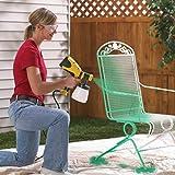 Wagner Spraytech 0417005 HVLP Control Spray Stain