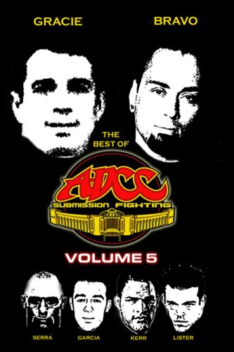 ADCC The Best of ADCC Vol. #5