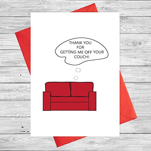 Psychiatry Psychiatrist Therapist Psychologist Therapist Thank You Card
