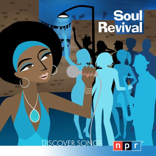 NPR Discover Songs: Soul Challenge the lowest price of A surprise price is realized Japan Revival