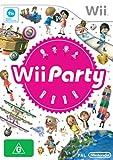 Nintendo Wii Party (Wii)