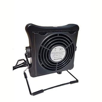 Aspirador de humos de mesa ajustable a los carbones ZD-159 + ...
