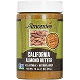 California Almond Butter - 16 Ounce Jar