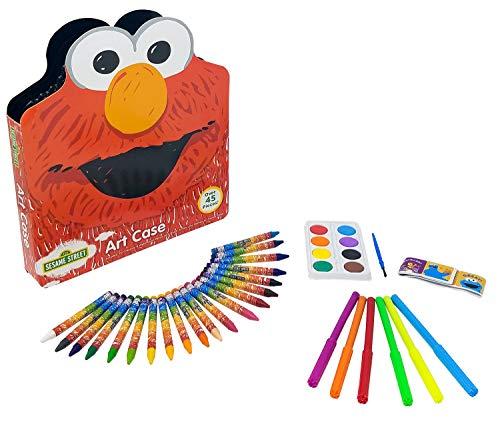 (Sesame Street Art Case (Elmo))
