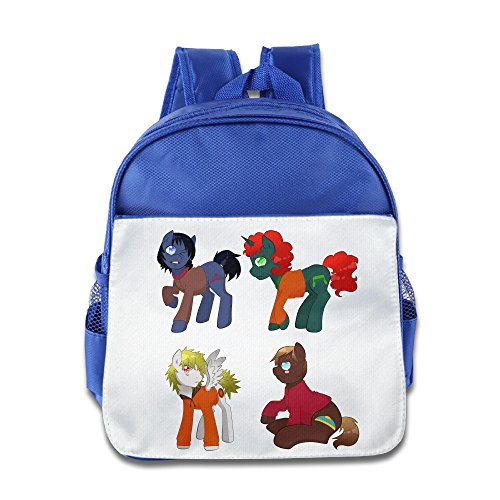 kamici-fanny-children-toddler-kids-south-park-pony-backpack-school-bag-royalblue-one-size