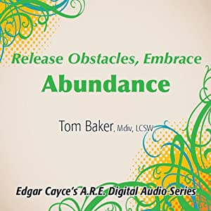 Release Obstacles, Embrace Abundance Speech
