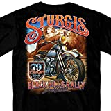 Official 2019 Sturgis Motorcycle Rally Rushmore