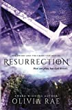 Resurrection (THE SWORD AND THE CROSS CHRONICLES) (Volume 4)