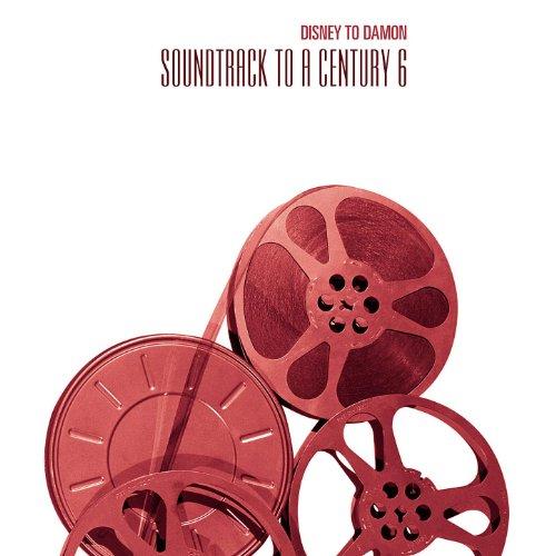 ... Disney to Damon - Soundtrack t.