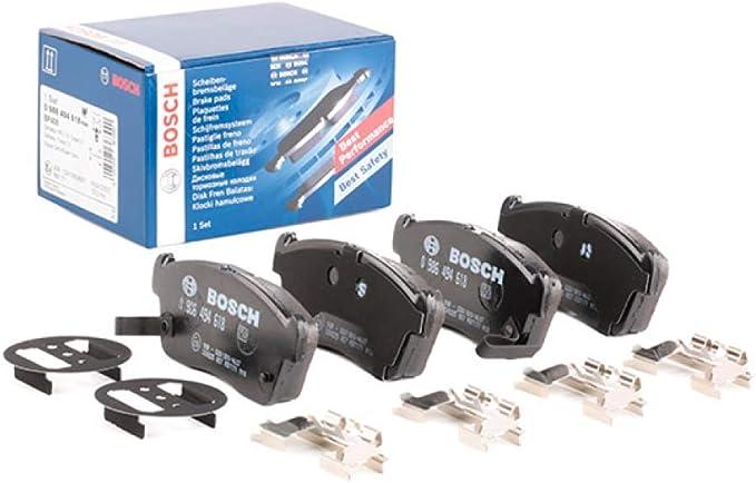 Bosch 986494618/Pastiglie Freno