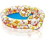 Intex Recreation 59460EP Circles Fun Inflatable Pool Set