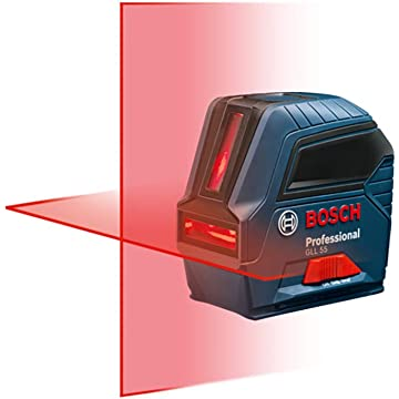 reliable Bosch GLL 55
