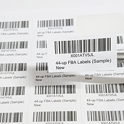 Any Fba Labeling Recommendations Order Management