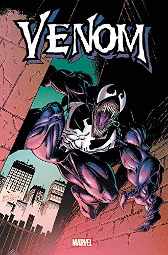 Books : Venomnibus Vol. 1