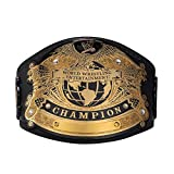 WWE Authentic Wear Undisputed Championship Replica