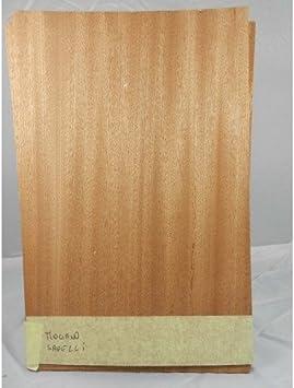 Sptd Holz Furnier Echtholz natur 250 cm x 25 cm Buche
