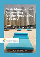 Basic Management Accounting for the Hospitality Industry, 2nd Edition Front Cover