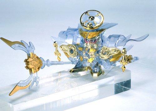 Gundam Bb Model (BB 179 Spirit Musha Toujinmaru Gundam Model Kit)