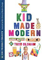 Kid Made Modern: Popular Edition
