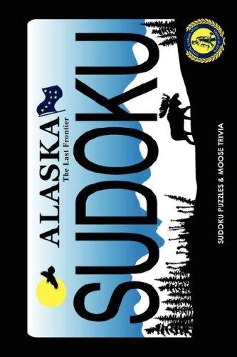 Sudoku: Alaska The Last Frontier pdf epub