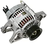 96 jeep cherokee alternator - Bosch AL6509X - CHRYSLER Premium Reman Alternator