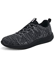 992dac5f38945f Homme Femme Chaussures de Running pour Course Sports Fitness Gym athlétique  Sneakers