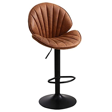 0896b2b2c7 Li Wei Shop Bar Stool/bar Chair Personalized Adjustable Height Dining Chair  Comfortable Back bar