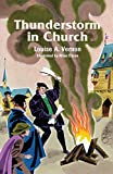 Thunderstorm in Church by Louise A. Vernon front cover