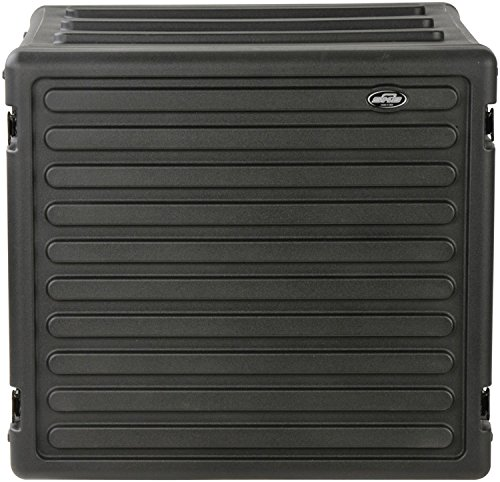 SKB 1SKB-R10U 10U Space Roto Molded Rack by SKB
