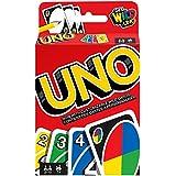 Mattel Uno Cartas
