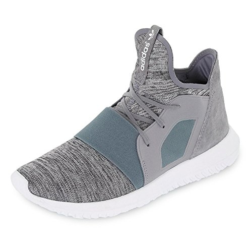 Adidas Tubular Defiant W chaussures 7,5 grey/core white