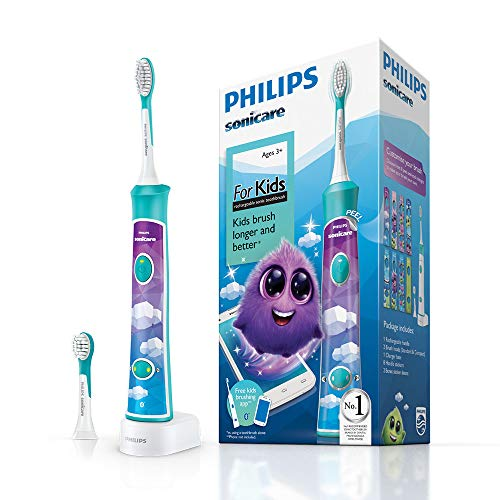 Sonicare For Kids Connected (HX6322/04)