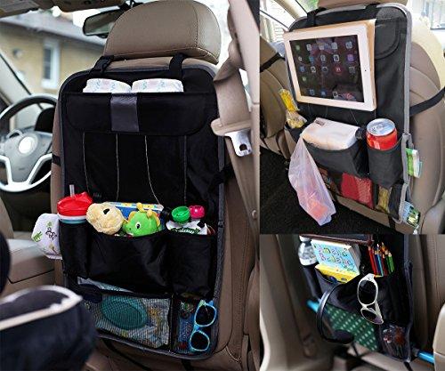 TOCGAMT Universal Backseat Organizer Storage product image