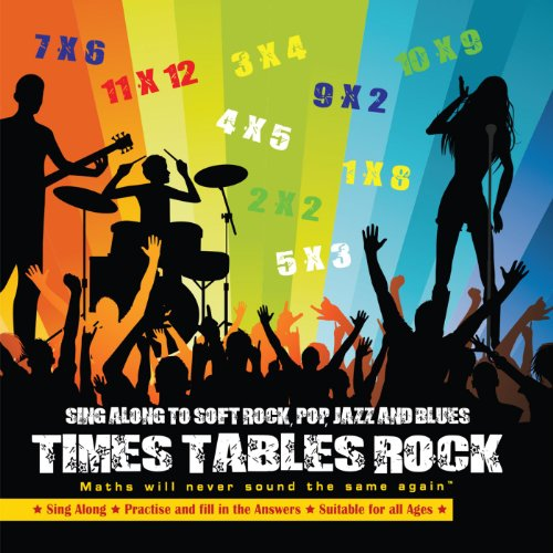 Twelve times table by education box on amazon music for 12 times table song