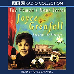 Joyce Grenfell Requests the Pleasure Radio/TV Program