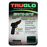 Truglo TFO Handgun Sight Set - Glock Low
