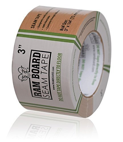 Buy ram board rt 3-164 seam tape, 3\