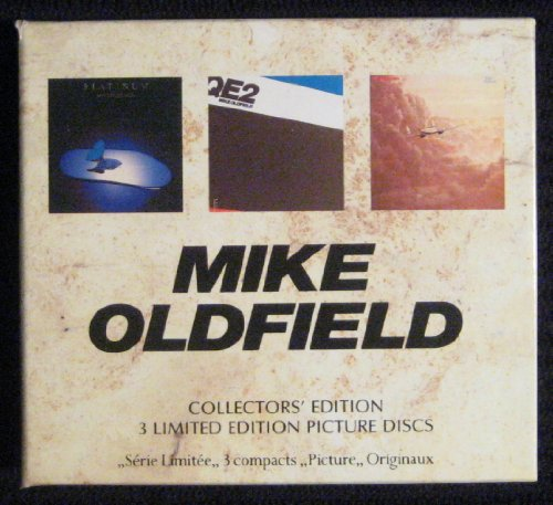 Qe2 Collection - Qe2/Platinum/Five Miles Out: Compact Collection Vol.2 [UK Import]
