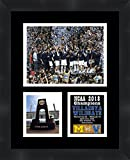 Villanova NCAA 2018 Champions Framed 11 x 14 Matted Collage Framed Photos Ready to hang