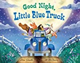 Good-Night-Little-Blue-Truck